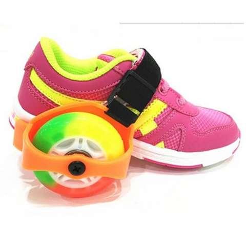 Flashing Roller Sepatu Roda Anak - Daftar Harga Terkini dan ... 184fe0f9fa