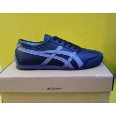 Sepatu Santai Onitsuka Tiger super permium  [BISA  BAYAR DI TEMPAT]
