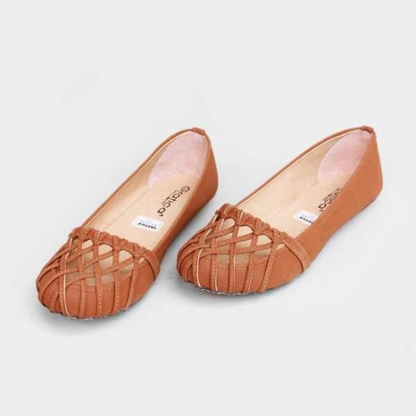 Wanita Flat Shoes / Sepatu Sendal Flat Wanita / Sepatu Wanita Flat Shoes .