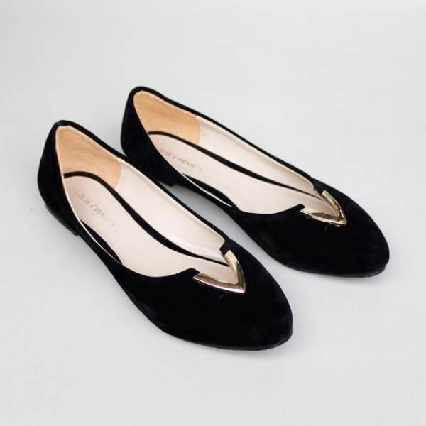 Rafishashoes Balet Mika Pita Maroon . Source · Sepatu Wanita Flat / Sepatu Sendal Wanita Flat