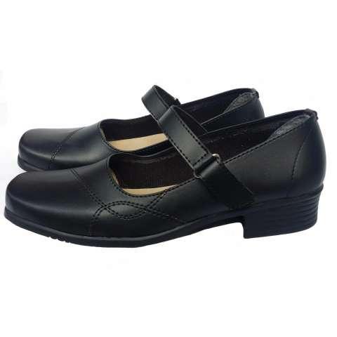 Sepatu Wanita Paskibra/Formal - Hitam