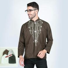 Shohib Men Muslim Wear