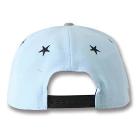 Princess Wardrobe Topi Blink Wanita Twin Stars Shiny Hats Topi Bling ... 0f228e065b
