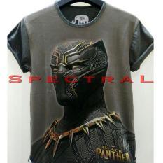 Spectral - Kaos Distro 3D Gambar Kualitas HD T-Shirt Fashion Superman Superhero Batman Marvel Kartun Spiderman Panther Pola M Fit To L Printing Atasan Pakaian Pria Wanita Cewe Cowo Animasi Game Mobile Kekinian Jaman Baru Bandung Murah Keren Baju Bagus
