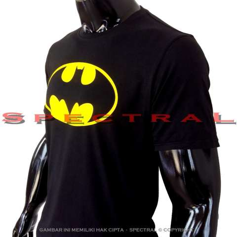 Spectral - Kaos Distro T-Shirt Fashion 100% Soft Cotton Combed 30s Pria  Wanita 0746b396b8