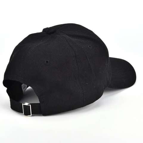 Ormano Topi Baseball Snapback Cap Korean Hip Hop Rock Shank Cap - Hitam  Putih Abu. 63a1c6ef2e