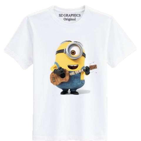 Sz Graphics T Shirt Pria Kaos Pria T Shirt Wanita Kaos Wanita T Shirt Fashion Wanita