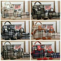 TAS BATAM BRANDED BURBERRY 3310#