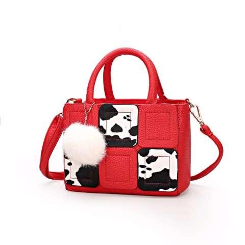 Tas Import Wanita Fashion Pink - Best Buy Indonesia 6dbc3cd080