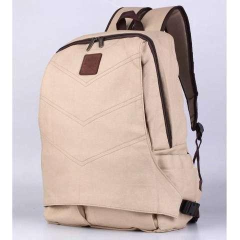Tas Ransel Backpack Punggung - Catenzo ST 042 Dk