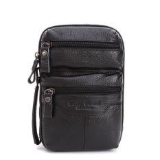Giorgio Agnelli dompet kulit asli wallet GA MILLING 321 R BLACK ORIGINAL .  Source · TAS f83e75be1d