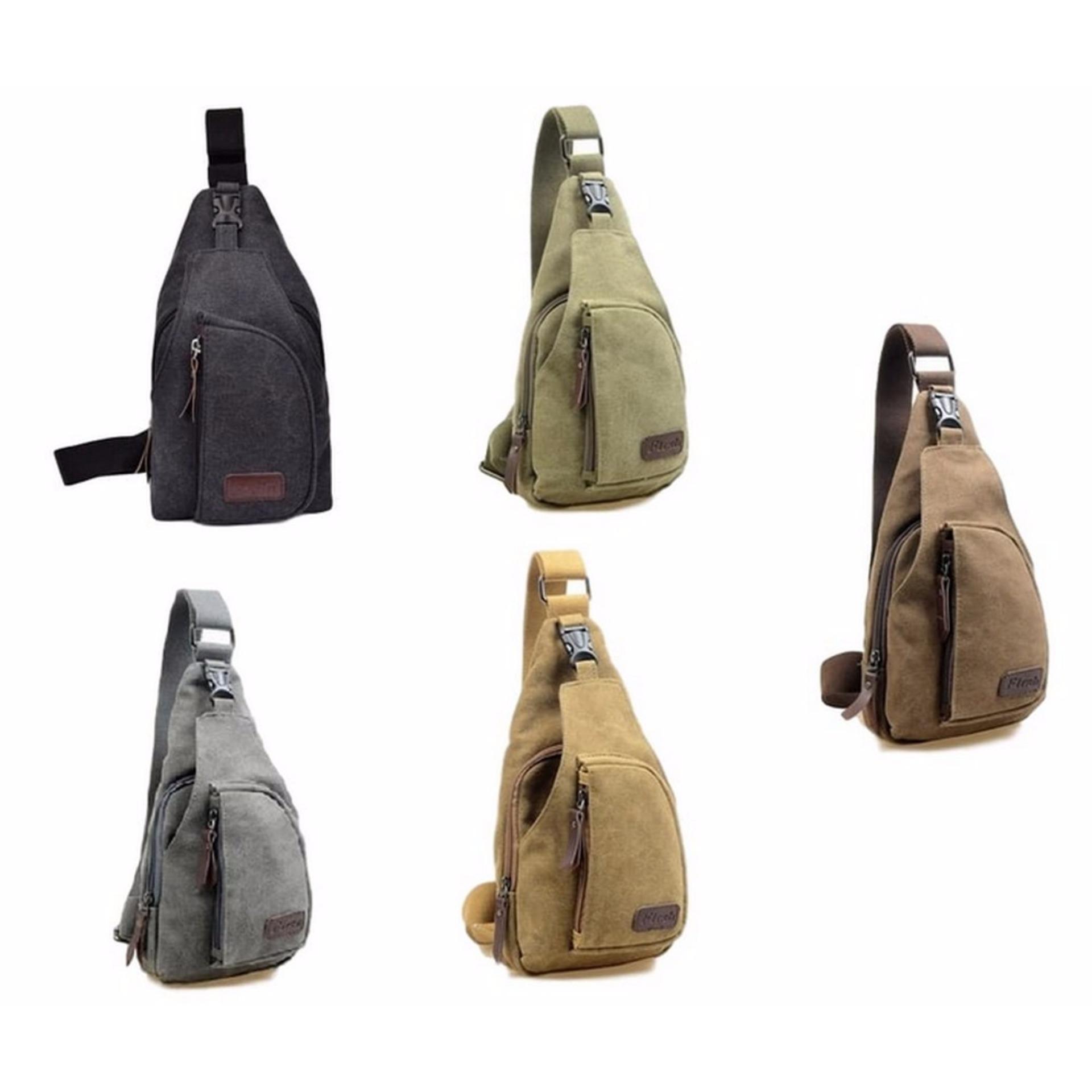 Beli Murah Harga Diskon Tas Tangan Pria Hand Bag Clutch Korea Impor Organizer Wanita Terjangkau Toko49 Selempang Krem
