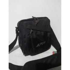 Tas slempang rei ATOMIC T23xP20xL8cm original
