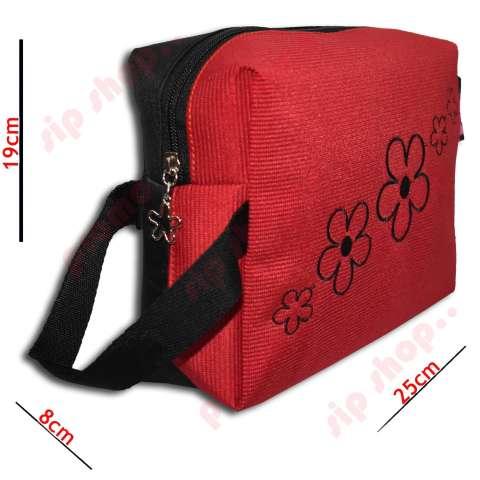 Multifungsi Dompet Dompet Kecil Merah Muda Warna Tas Tas Wanita. Source ·