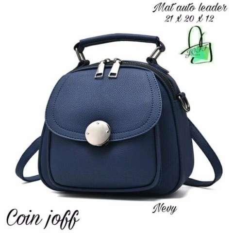 Beli Tas Wanita Women Fashion Bag Handle Leather Handbags Shoulder Bags Harga Rp 99.000