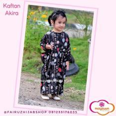 TERBARU ! No WA : 081233176035, Kaftan Anak Perempuan , Baju Muslim Anak Cantik, Kimono Anak Murah