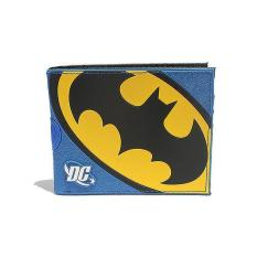 Terbaru Wallet / Dompet Batman Dc Comic Limited Edition (Code: W Batman 3) - Kdstr