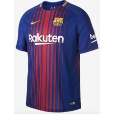 Tokobi25 - Jersey Home Barcelona Ukuran S M L XL Elegant Grad Ori Untuk Pria