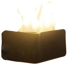Tokuniku Dompet Sulap Api
