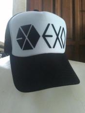 TOPI JARING TRUCKER EXO E6 BIGHEL CLOTHING