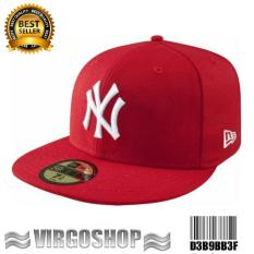 Topi Snapback NY YANKES Hight Quality Virgoshop Clothing