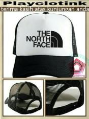 Topi The North Face Trucker