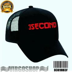 Topi Trucker 3SECOND Best Quality Carvioland 01