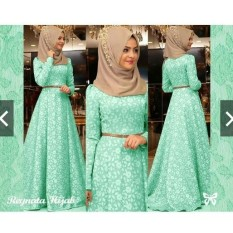 Moslem Party Dress