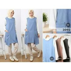 Baju tunik - Baju muslim wanita terbaru Tunik 04 BT