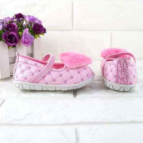 Trendi Sepatu Anak Bayi Perempuan BLLOVE