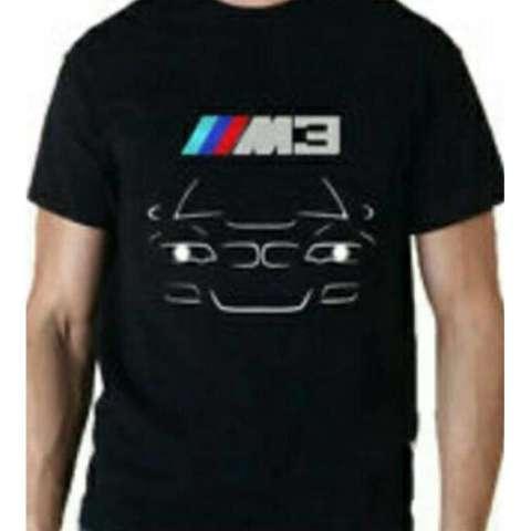 Tshirt/T Shirt/Kaos Bmw M Power - Patpkt