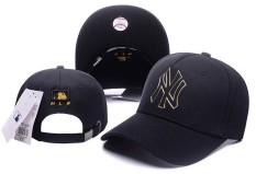 Unisex Draft Wanita Snapback Resmi Era Baru Baseball New York Yankees Topi Pecinta Pria Pada Court Collection 2017