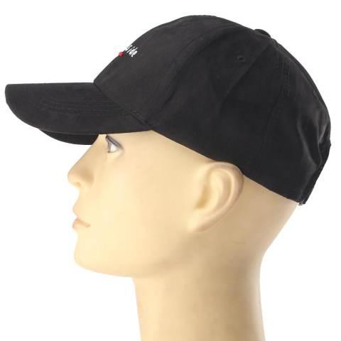 Home  Unisex Pria Wanita Topi trucker tali belakang dapat disesuaikan bisbol  BROOKSIDE hitam - intl d6f5d02b18