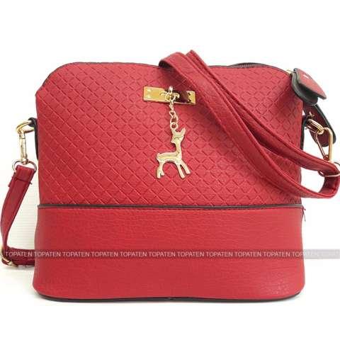 Vienna Linz Tas Selempang Wanita Kulit Leather Bags Deer Simply Belle Sling  Bag Slingbag Tas Bahu a3ba52defe