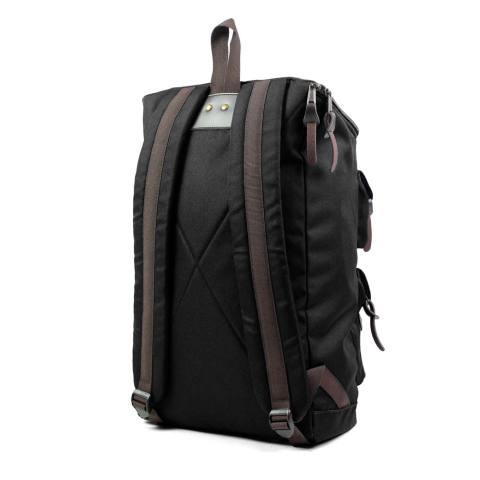 ... Visval Tas Ransel Laptop Backpack Majestic Black