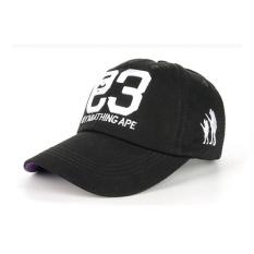 Grosir Snapback Topi Topi Bisbol Cap Golf Topi Hip Hop Dilengkapi Murah POLO Topi untuk Pria Wanita-Intl