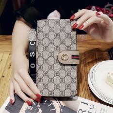 Women Wallet Dollar Price Lady Party PU Leather Purse Wallet Long Zipper Wallet Bills Cion Purse - intl