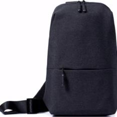 Xiaomi Sling Bag Original Dark Gray