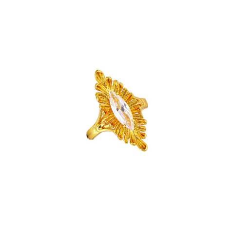 Xuping SJ1162 Cincin 18K Gold Plated