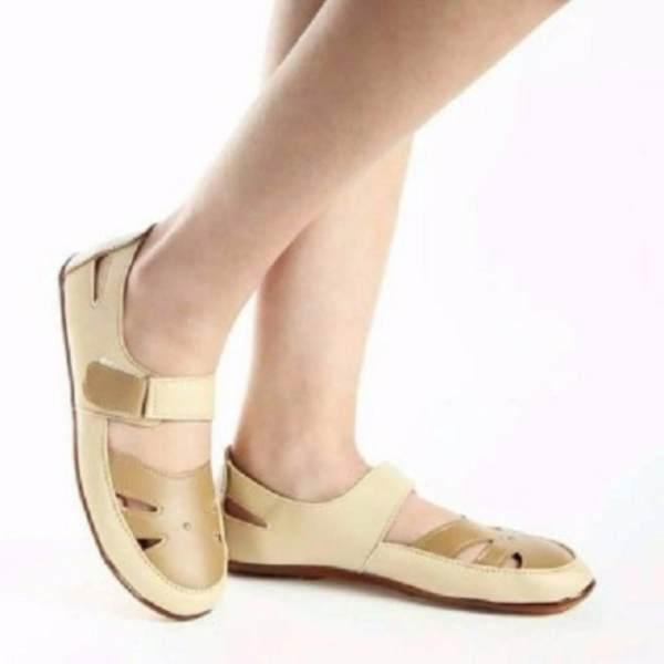 Yutaka Flat Shoes Sepatu Wanita New