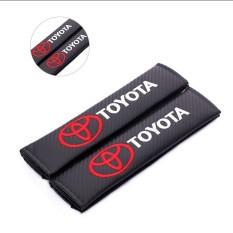 2 PCS Adjustable Car Safety Seat Belt Shoulder Pads Microfiber Leather Vehicle Seat belts Cover Cushion Soft Durable Pad for Car Interior Decoration