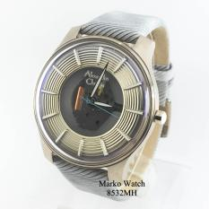 Alexandre Christie AC 8532MH CASING GOLD TALI GREY