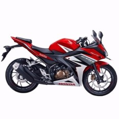 ALL NEW CBR150R - RACING RED KOTA MANADO