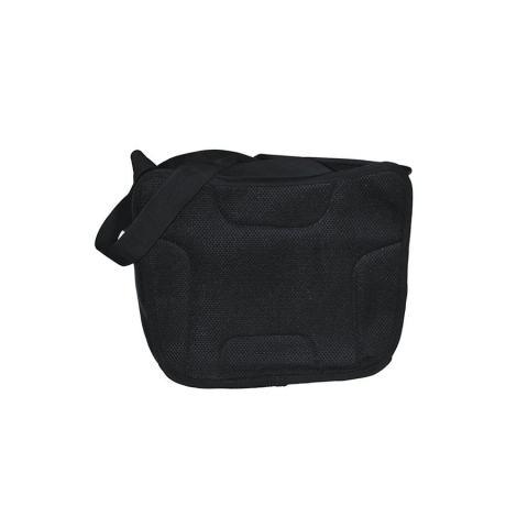 Avtech 1652 Shoulder Laptop Bag - Abu-abu-Biru Muda