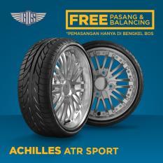 Ban Mobil Achilles ATR Sport - 205/55 R16 91V - GRATIS PASANG DAN BALANCING
