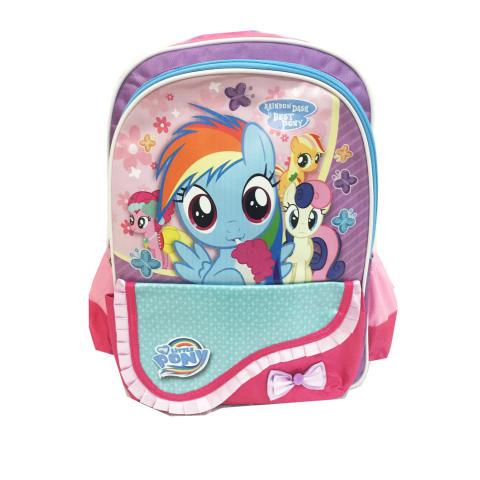 Lunch Bag ALuminium Tahan. Source · BGC My Little Pony Best Friend .