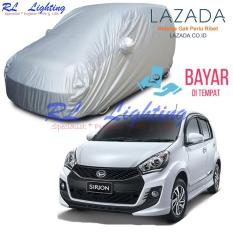 1bh Body Cover Mobil New Sirion