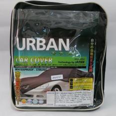 Urban Cover / Selimut / Sarung Mobil Agya  Ayla  Brio Jazz Yaris City Car