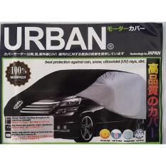 Urban Cover / Selimut / Sarung Mobil Avanza Xenia Ertiga Small MPV
