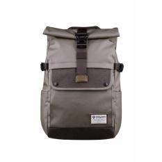 Bodypack Prodigers Tas Laptop Pria Seattle - Coklat